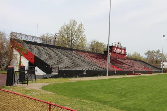 Shaw Stadium