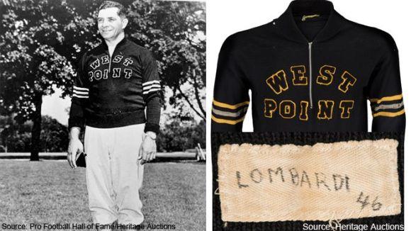 Lombardi jacket