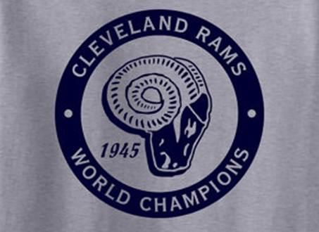 Rams tshirt