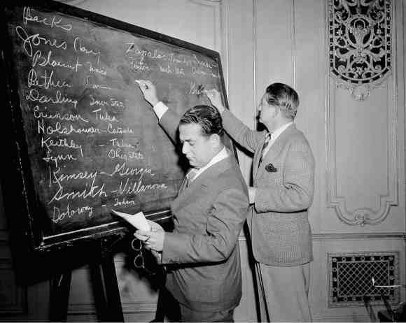NFL draft 1943